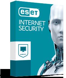 NOD32 Internet Security v11