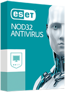 Antivirus NOD32 10