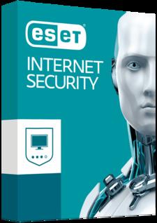 NOD32 Internet Security