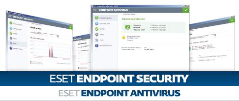 eset endpoint antivirus para empresas