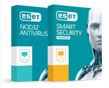Antivirus NOD32 v10