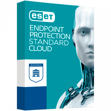 Endpoint Protection Standard Cloud